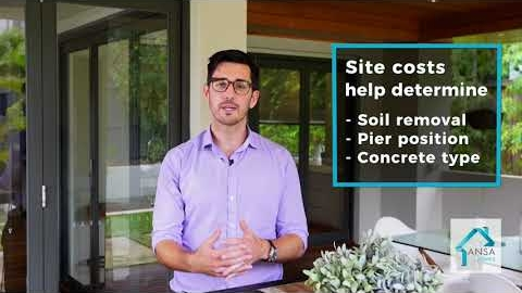 Watch Video: What is site cost?
