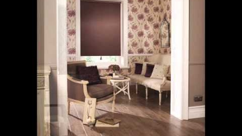 Watch Video: Apollo Blinds Roller Blinds Gallery