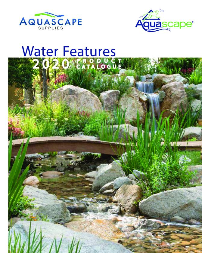 Browse Brochure: Aquscape Supplies Australia 2020 Catalogue