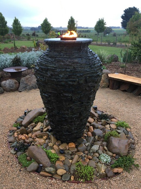 Read Article: Freshen Up Your Landscape with a Fountain