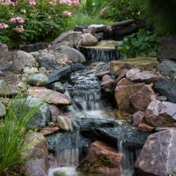 View Photo: Pondless Waterfall