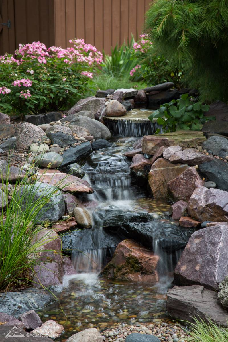 View Photo: Pondless Waterfall