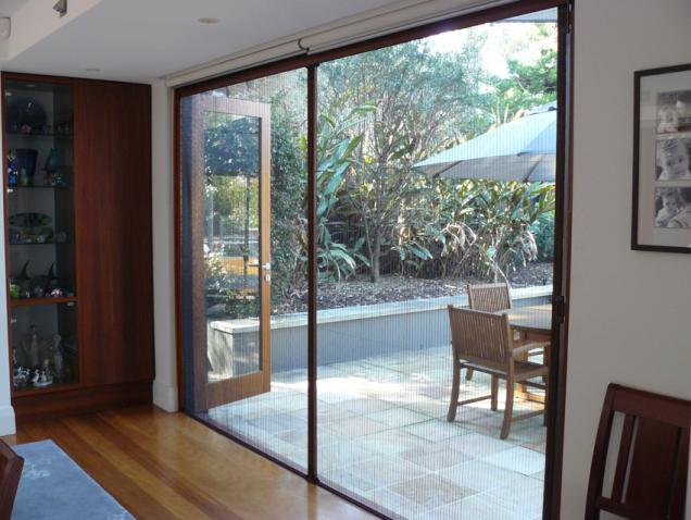 Read Article: 7 Common Misconceptions About Screening Bifold Doors