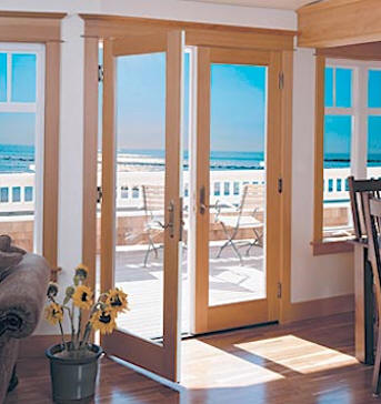 Read Article: 7 reasons why French Doors are timeless