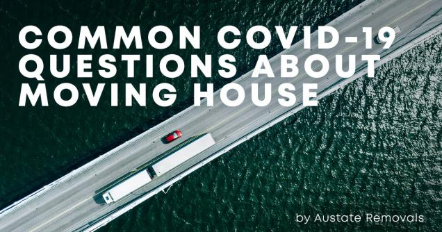 Read Article: Common questions when moving house during Covid-19