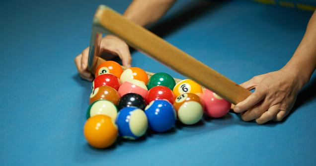 Read Article: Moving your pool table
