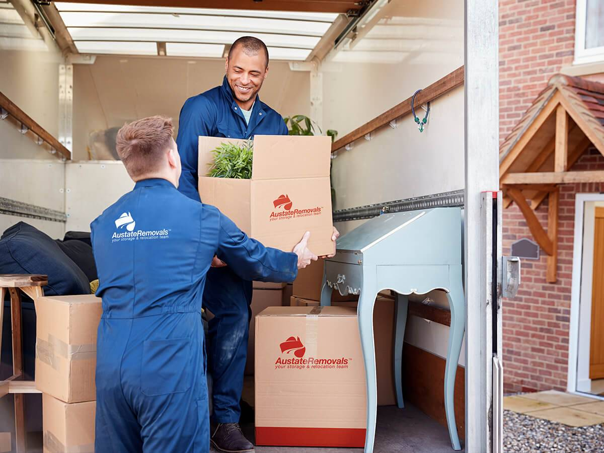 View Photo: Moving into your new home should be a breeze
