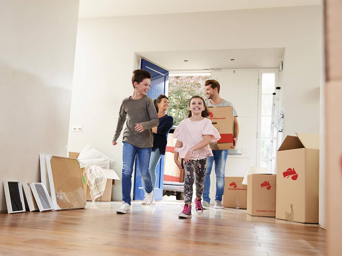 View Photo: Removals & storage services, for busy families and professionals.