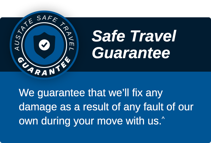 View Photo: Safe Travel Guarantee
