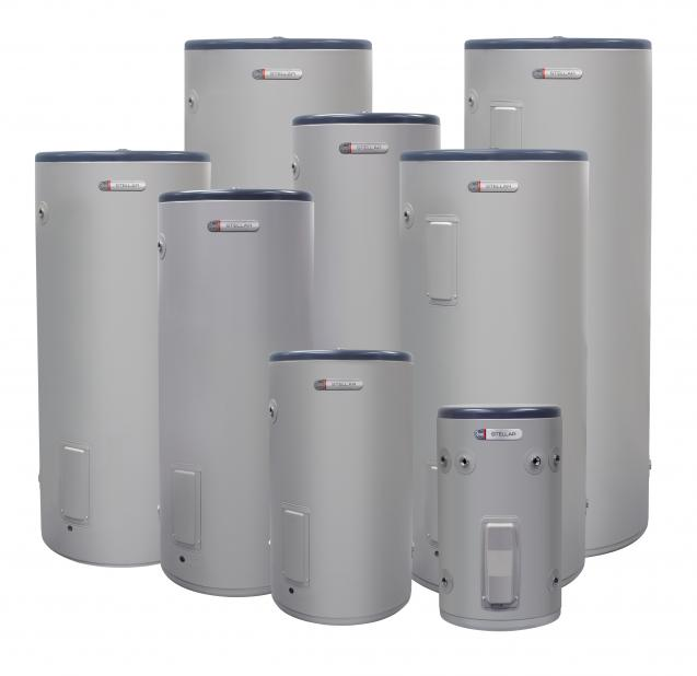Read Article: Rheem Stellar Range