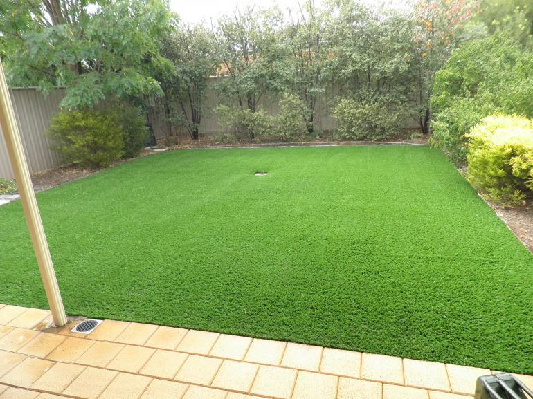 View Photo: Artifical Lawn