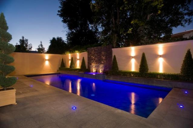 View Photo: Custom Pool by AOL