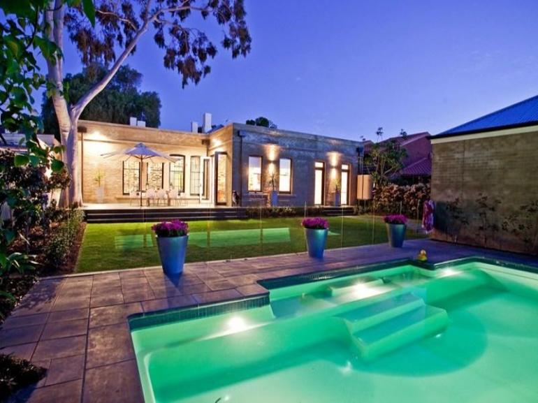 View Photo: Fibreglass Pools