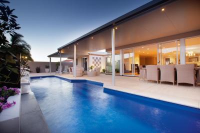 Lap Pool 12m