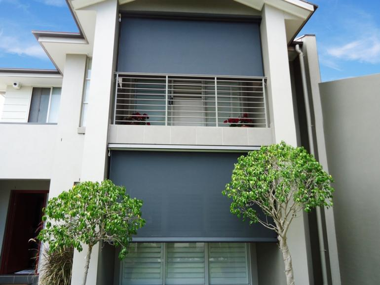 View Photo: Outdoor Shade Blinds by Australian Outdoor Living