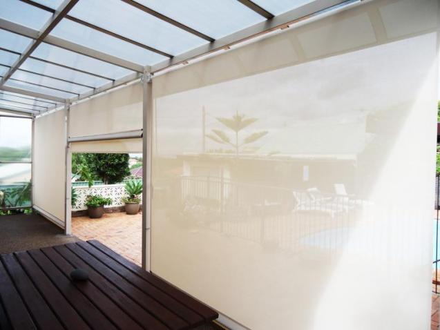 View Photo: Shade Blinds by AOL
