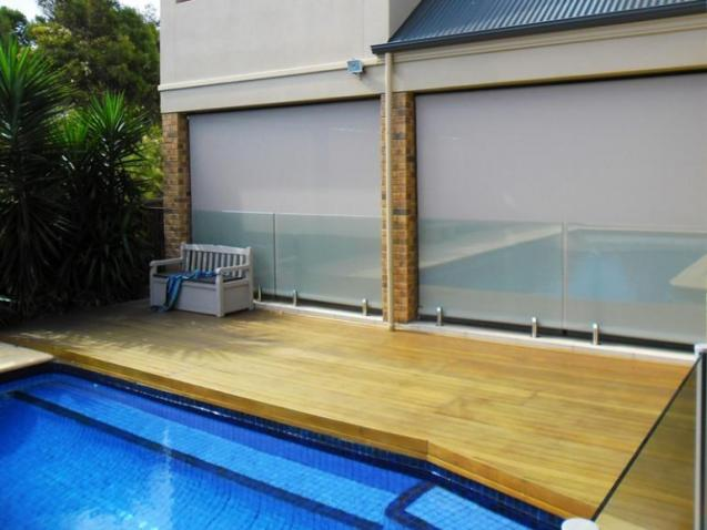 View Photo: Shade Blinds by Australian Outdoor Living