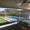 Swimming Pool and Outdoor Blinds