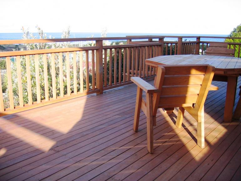 View Photo: Timber Decking
