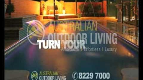 Watch Video : Australian Outdoor Living SA. All Products. A1010CORP30.