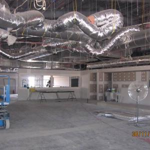 View Photo: Mechanical Ventilation fitout