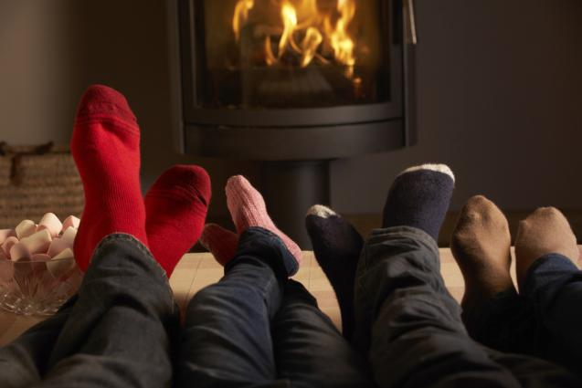 Read Article: A bright side to winter in your new home
