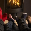 A bright side to winter in your new home