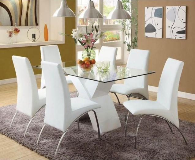 Read Article: Ideas for an elegant dining room