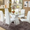 Ideas for an elegant dining room