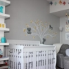Planning a nursery in your new home