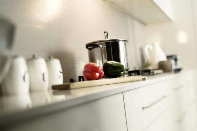 Read Article: Trend alert: How to get a long-lasting look for your kitchen with stainless steel