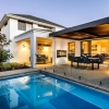 What are the three best features of a summer home?