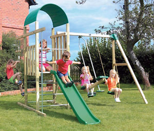 Read Article: 3 playground ideas for kids