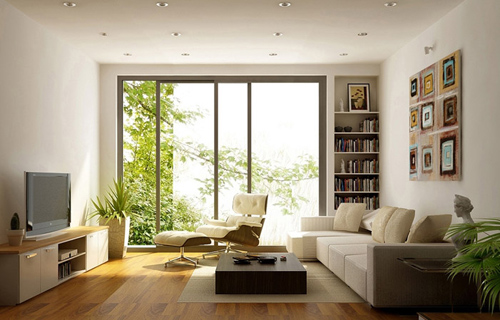 Read Article: Finding your Zen: Feng Shui for your new home