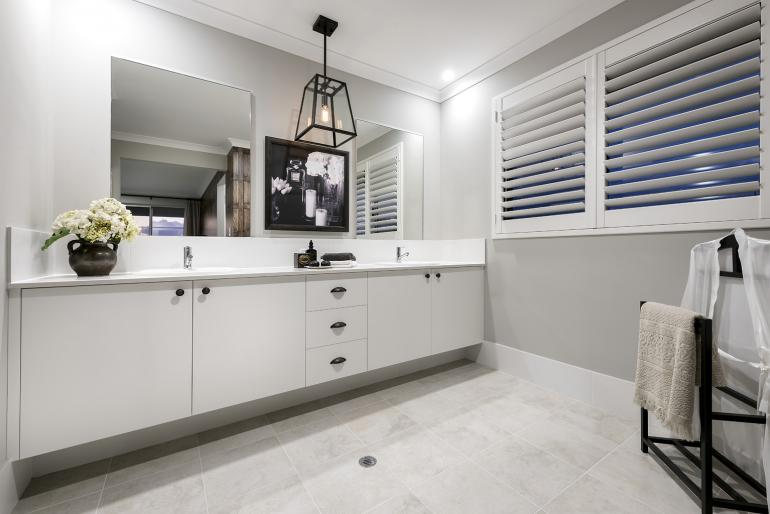 View Photo: cove display home - ensuite