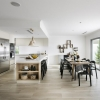 ibis display home - kitchen & dining