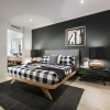 ibis display home - master suite