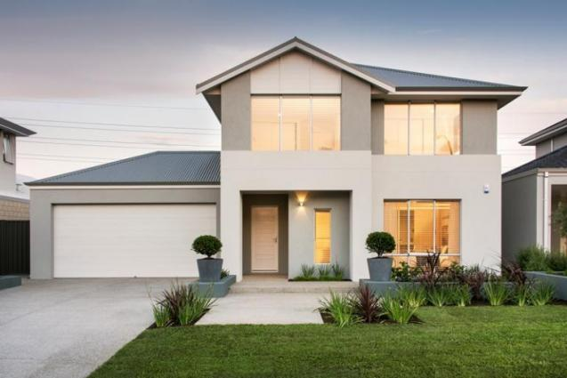View Photo: newport display home - elevation