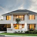 View Photo: opus display home - elevation