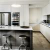 opus display home - kitchen