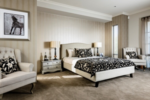View Photo: opus display home - master suite