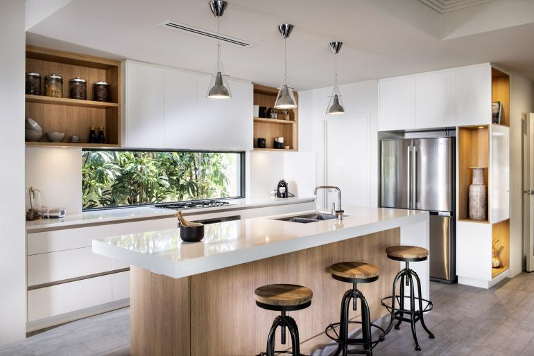 View Photo: sentosa display home - kitchen