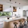 sentosa display home - kitchen
