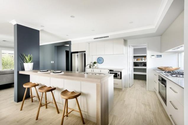 View Photo: vista display home - kitchen