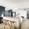 vista display home - kitchen