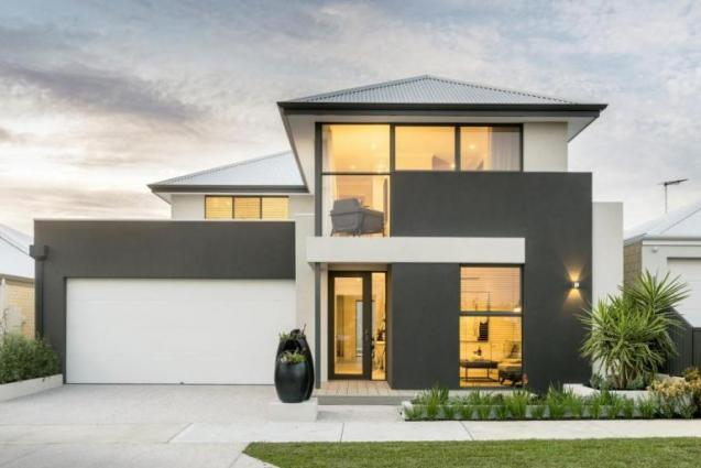 View Photo: vogue display home - elevation