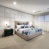 vogue display home - master bedroom