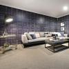 vogue display home - media room