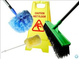 BLOWDRY CARPET & HOUSE CLEANING