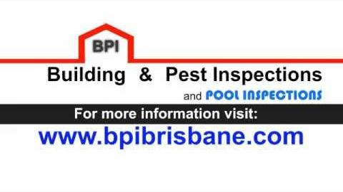 Watch Video: Brisbane Building Inspection Defect